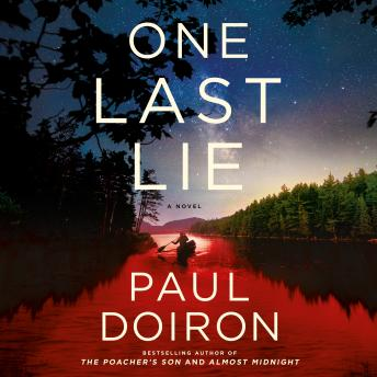 One Last Lie: A Novel