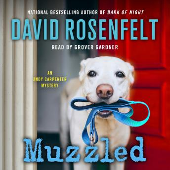 Muzzled: An Andy Carpenter Mystery