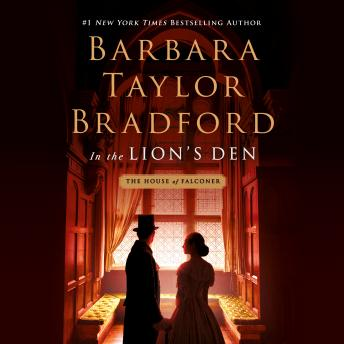 In the Lion's Den: A House of Falconer Novel
