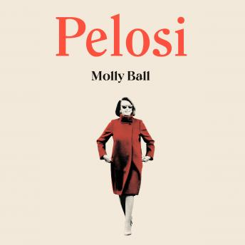 Download Pelosi by Molly Ball