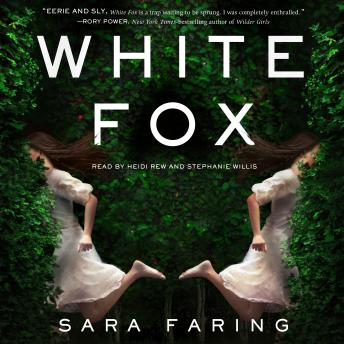 Download White Fox by Sara Faring