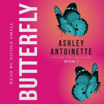 Download Butterfly 2 by Ashley Antoinette