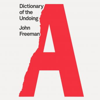Dictionary of the Undoing