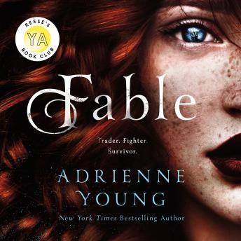 Download Fable: A Novel by Adrienne Young