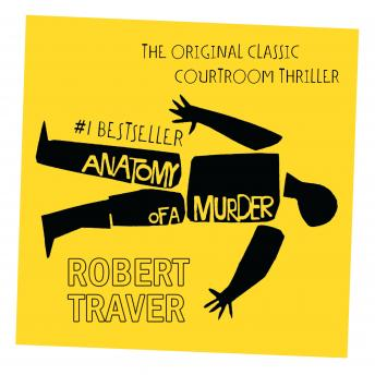 Download Anatomy of a Murder by Robert Traver