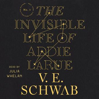 Download Invisible Life of Addie LaRue by V. E. Schwab