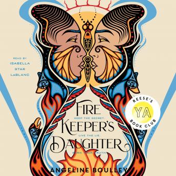 Download Firekeeper's Daughter by Angeline Boulley