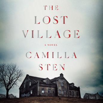 The Lost Village: A Novel