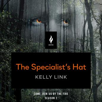The Specialist's Hat: A Short Horror Story