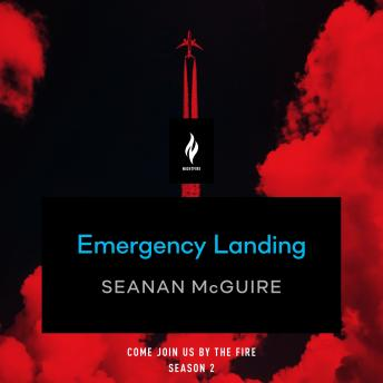 Download Emergency Landing: A Short Horror Story by Seanan Mcguire
