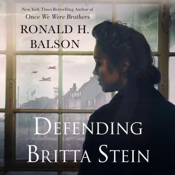 Defending Britta Stein: A Novel