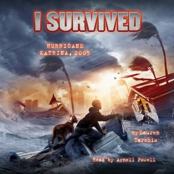 I Survived #03: I Survived Hurricane Katrina, 2005