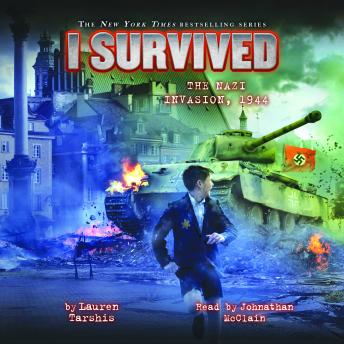 I Survived #09: I Survived the Nazi Invasion, 1944