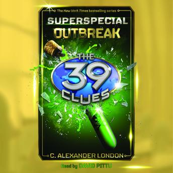 Superspecial, Outbreak