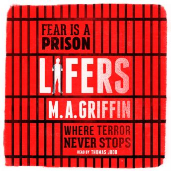 Lifers, M.A. Griffin