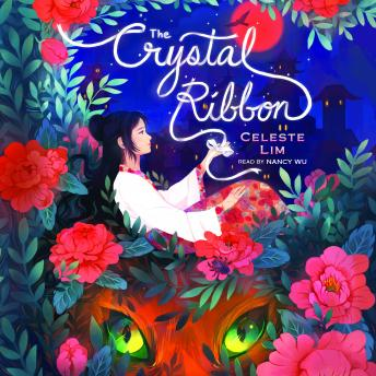 Crystal Ribbon, Celeste Lim