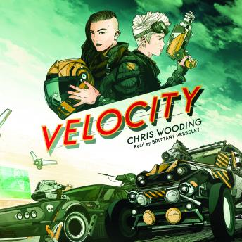 Velocity, Chris Wooding