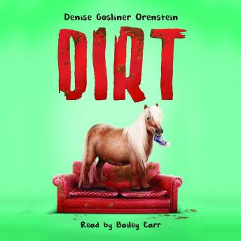 Dirt, Denise Gosliner Orenstein