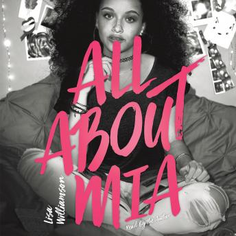 Download All About Mia by Lisa Williamson