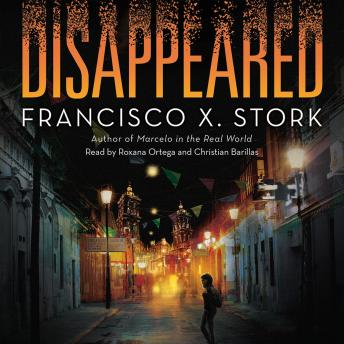 Disappeared, Francisco X. Stork