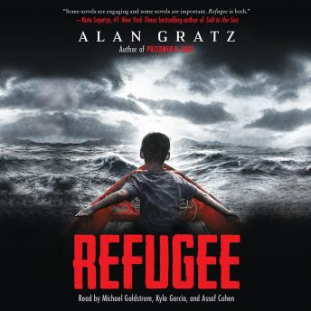 Refugee, Alan Gratz