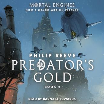 Download Predator's Gold by Philip Reeve