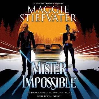 The Mister Impossible