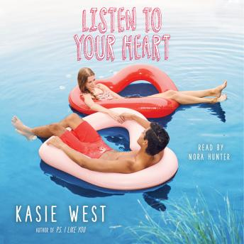 Download Listen to Your Heart by Kasie West