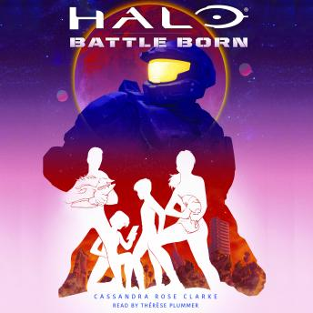 Halo: Battle Born