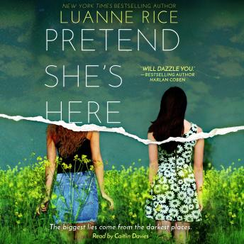 Pretend She's Here, Luanne Rice