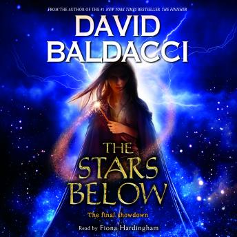 The Stars Below: Book 4 of Vega Jane