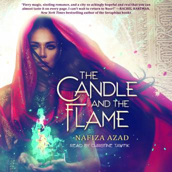 Download Candle and the Flame by Nafiza Azad