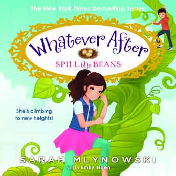 Download Spill the Beans by Sarah Mlynowski