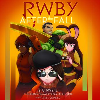 Download RWBY: After the Fall by E.C. Myers