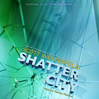 Shatter City, Scott Westerfeld