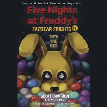 Fazbear Frights #1: Into the Pit