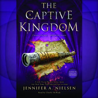 Captive Kingdom