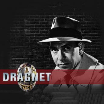 Dragnet – The Complete Collection, Jack Webb
