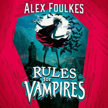 Rules for Vampires: Get spooked this halloween!