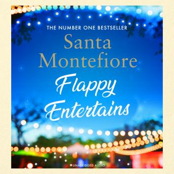 The Flappy Entertains: The joyous Sunday Times bestseller