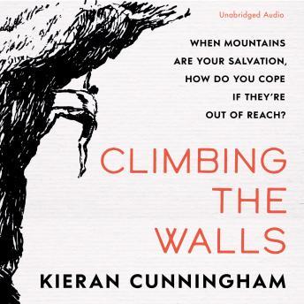 Climbing the Walls details