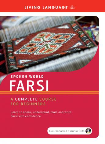 Download Farsi by Living Language (audio)