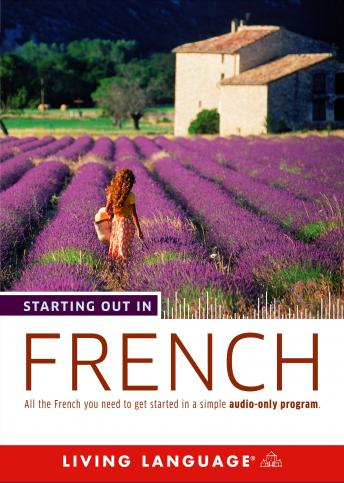 Download Starting Out in French by Living Language (audio)