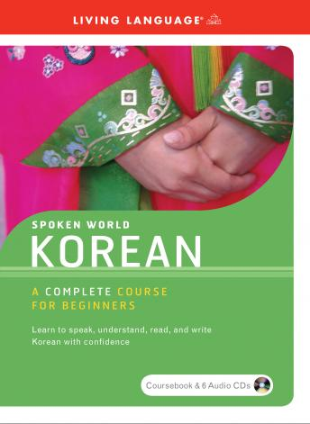 Spoken World: Korean