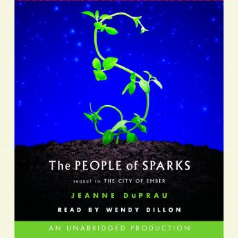 The People of Sparks: The Second Book of Ember