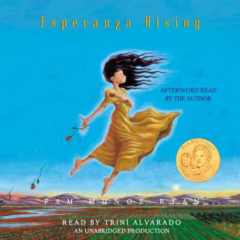 Esperanza Rising sample.