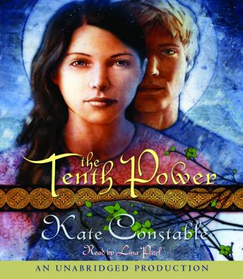 Tenth Power: The Chanters of Tremaris Trilogy, Book III, Kate Constable
