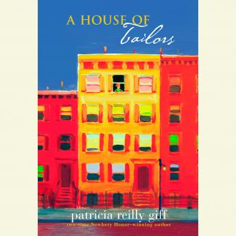 House of Tailors, Patricia Reilly Giff