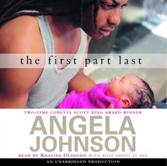 First Part Last, Angela Johnson