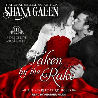 Taken by the Rake, Shana Galen
